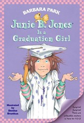 Junie B. Jones Is a Graduation Girl | Barbara Park |