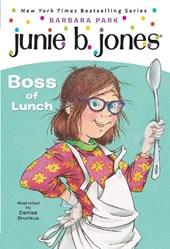 Boss of Lunch