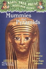 Mummies and pyramids | Osborne, Mary Pope ; Osborne, Will |