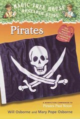 Pirates | Osborne, Mary Pope ; Osborne, Will |