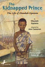 The Kidnapped Prince | Olaudah Equiano |