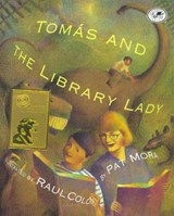 Tomas and the Library Lady | Pat Mora |
