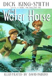 The Water Horse | Dick King-Smith |