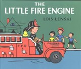 The Little Fire Engine | Lois Lenski |