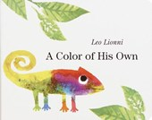 A Color of His Own | Leo Lionni |