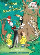 If I Ran the Rainforest
