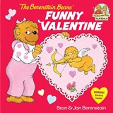 The Berenstain Bears Funny Valentine | Berenstain, Stan ; Berenstain, Jan |