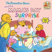 The Berenstain Bears and the Mama's Day Surprise | Berenstain, Stan ; Berenstain, Jan |