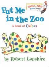 Put Me in the Zoo | Robert Lopshire |