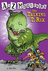 The Talking T. Rex | Ron Roy |