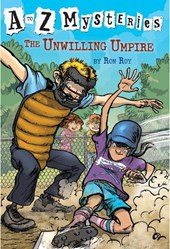 The Unwilling Umpire | Ron Roy |