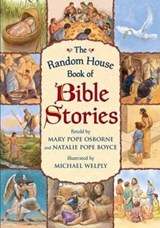 Random House Book of Bible Stories | Osborne, Mary Pope ; Boyce, Natalie Pope |
