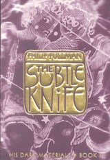 The Subtle Knife | Philip Pullman |