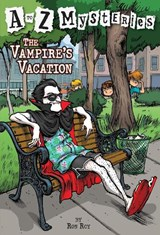 The Vampire's Vacation | Ron Roy |