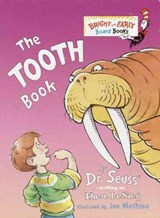 The Tooth Book | Seuss Dr. |