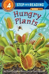 Hungry Plants | Mary Batten |