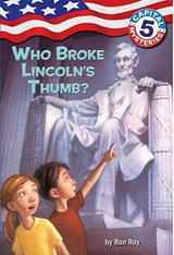 Who Broke Lincoln's Thumb? | Ron Roy |