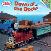 Down at the Docks | W. Awdry |