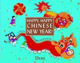 Happy, Happy Chinese New Year! | Demi |