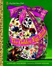 The Golden Egg Book | Margaret Wise Brown |