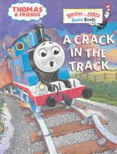 A Crack in the Track | W. Awdry |
