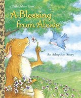 A Blessing From Above | Patti Henderson |