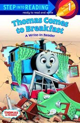 Thomas Comes to Breakfast (Thomas & Friends) | W. Awdry |