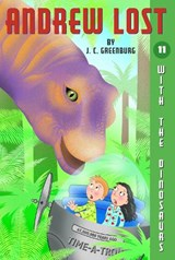 With the Dinosaurs | J. C. Greenburg |
