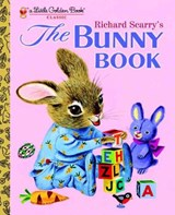 The Bunny Book | Scarry, Patricia M. ; Scarry, Richard |
