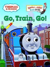 Go, Train, Go! | W. Awdry |