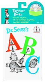 Dr. Seuss's ABC Book & CD [With CD] | Dr Seuss |