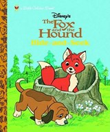 The Fox And the Hound | auteur onbekend |