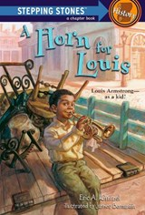 A Horn for Louis | Eric A. Kimmel |