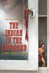 The Indian in the Cupboard | Lynne Reid Banks |