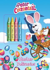 Easter Deliveries (Peter Cottontail) |  |