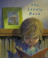 The Lonely Book | Kate Bernheimer |