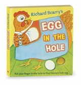 Richard Scarry's Egg in the Hole | Richard Scarry |