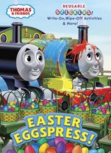 Easter Eggspress! | Golden Books |