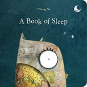 A Book of Sleep | Il Sung Na |