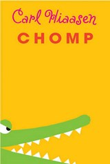Chomp | Carl Hiaasen |