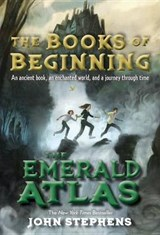 The Emerald Atlas | John Stephens |