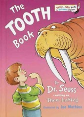 The Tooth Book | Dr Seuss |