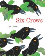 Six Crows | Leo Lionni |