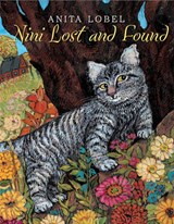 Nini Lost and Found | Anita Lobel |