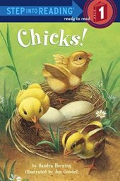 Chicks! | Sandra Horning |