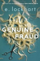 Genuine Fraud | E. Lockhart |