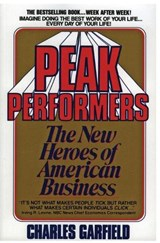 Peak Performers | Arthur Garfield |