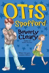 Otis Spofford | Beverly Cleary |