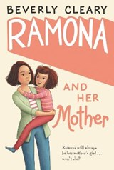Ramona and Her Mother | Beverly Cleary |