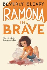 Ramona the Brave | Beverly Cleary |